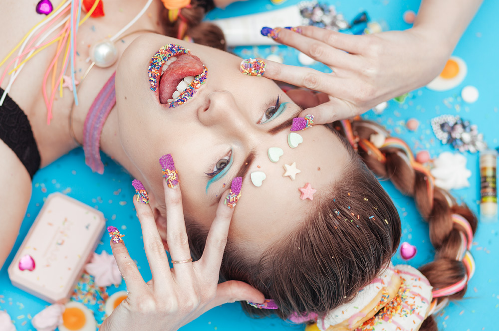 ken_oja_slacker_make_up_1
